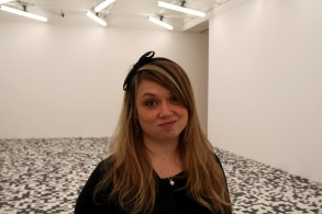 November 2012, MoMA, SanFrancisco