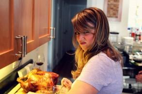 November 2012, Thanksgiving,SF